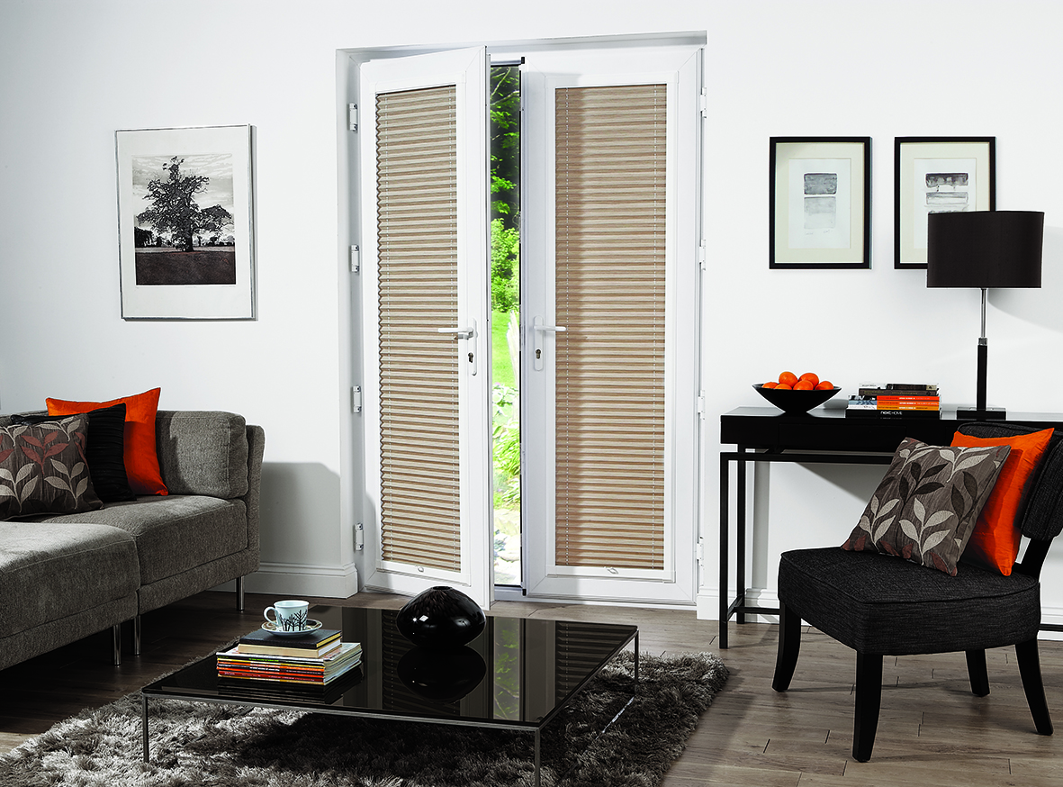 Perfect Fit Pleated Blind Perfect Fit Blinds