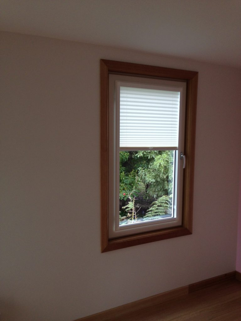 blinds for uPVC windows hobart